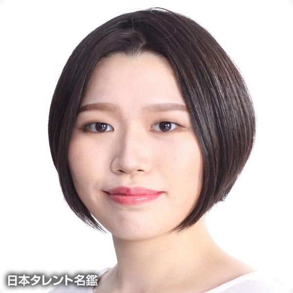 峰岸 花奈