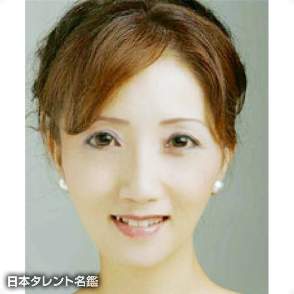 小木曽 昌子