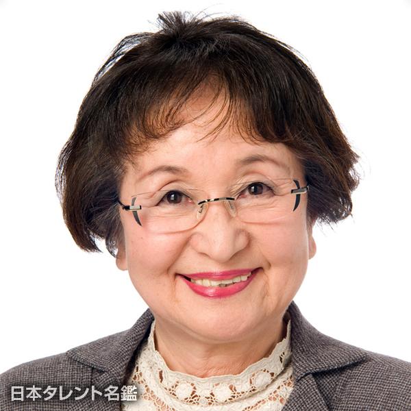 加藤 百合子