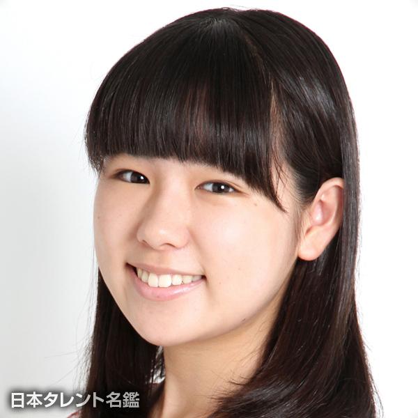 杉山 愛栞