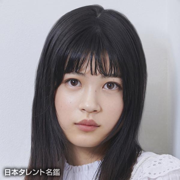 中田 青渚