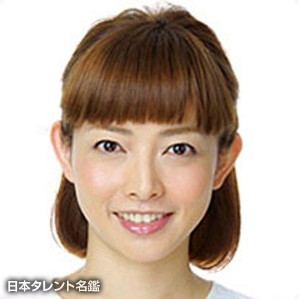 尾崎 朋美