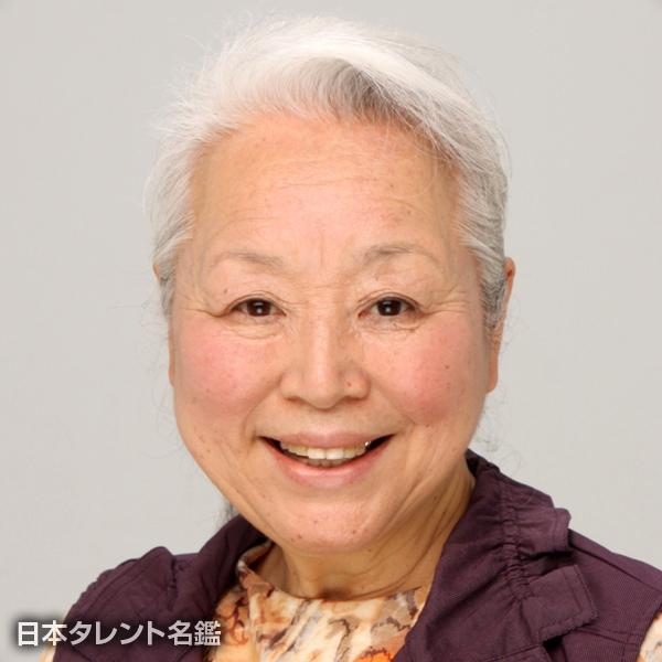 加藤 祐子