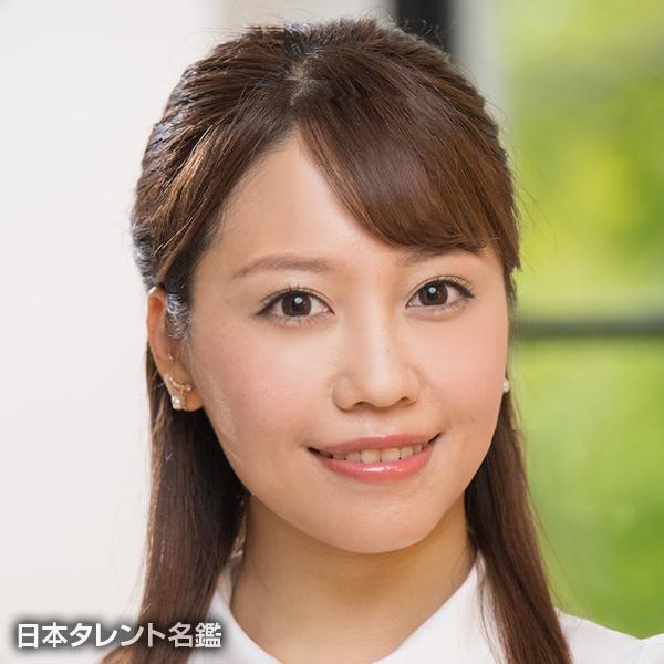 刈川 杏奈