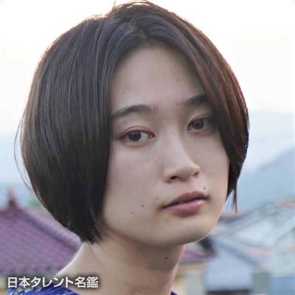 福永 朱梨