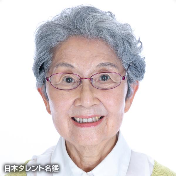 武蔵 澄子
