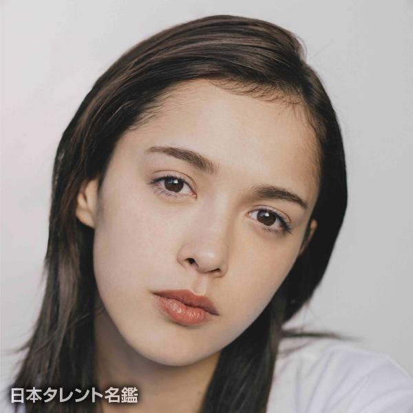 モーガン 茉愛羅