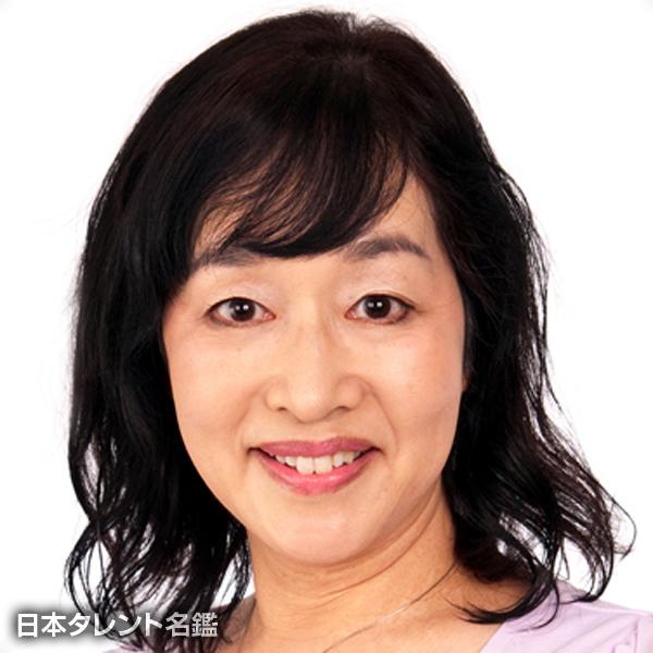 北田 千代美