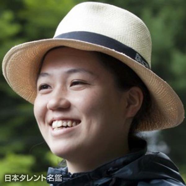 鶴岡 慧子