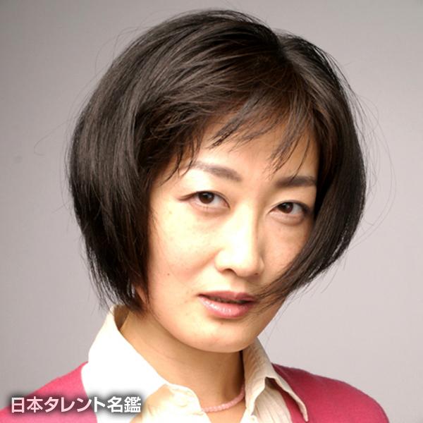 橋本 亜紀ハシモト アキ