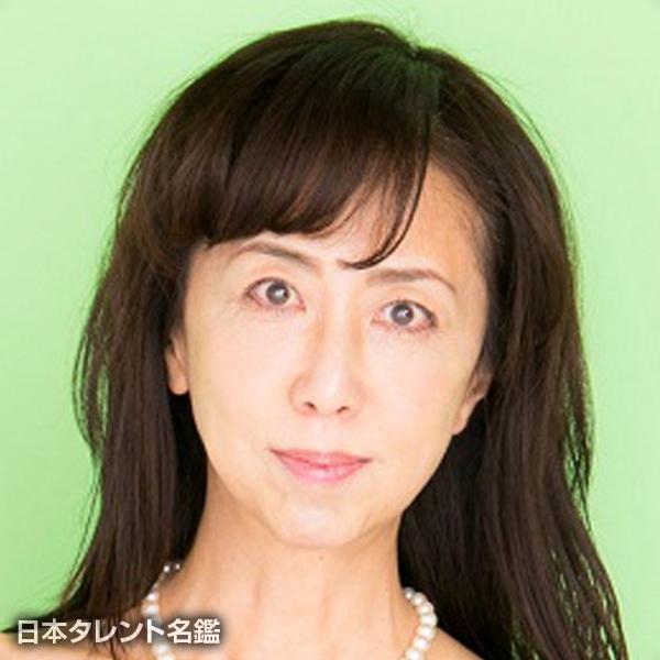 須藤 寛子