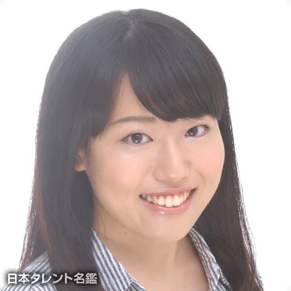 秋田 遥香