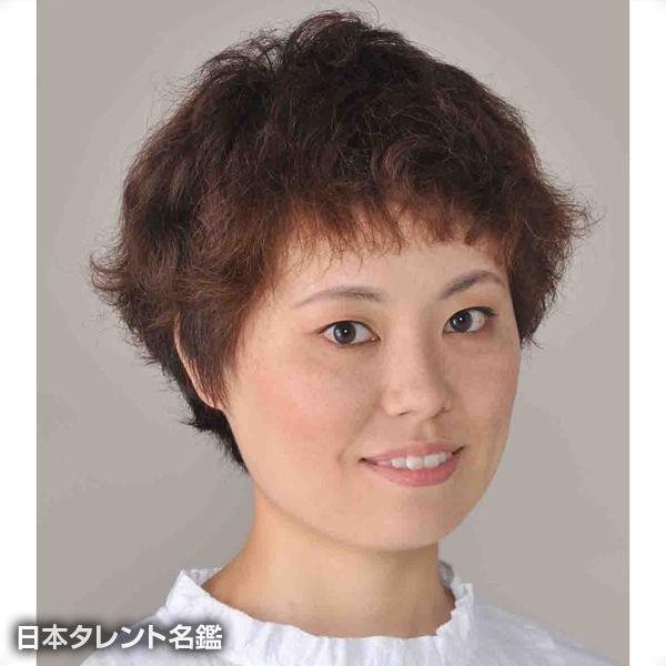 鈴木 彩子