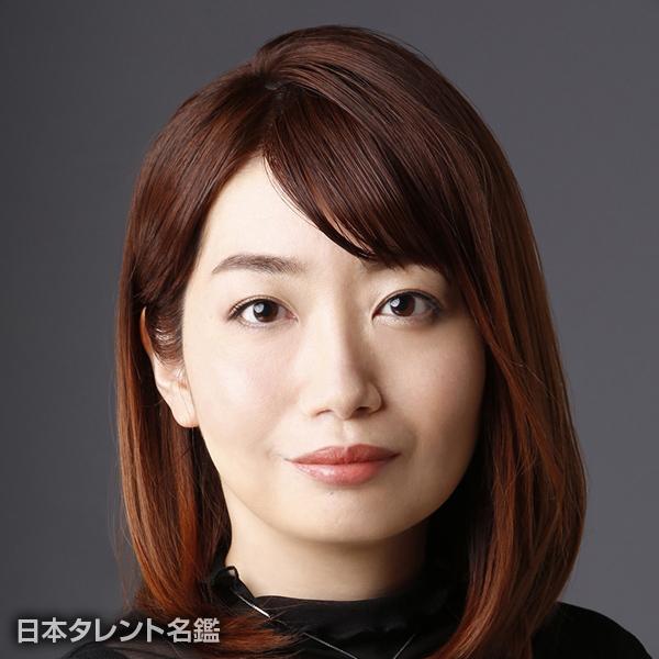栗田 エリナ