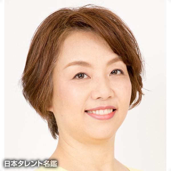 長野 富士美