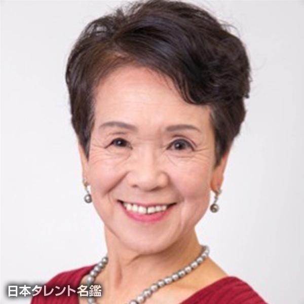 鈴木 眞智子
