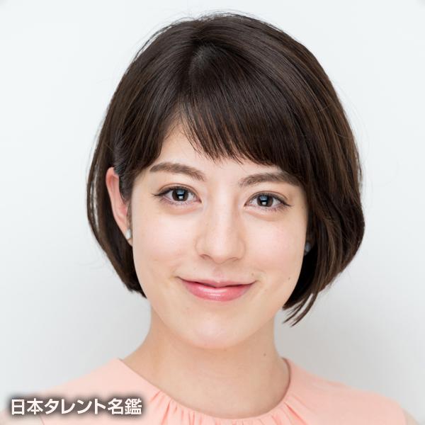 薄田 ジュリア
