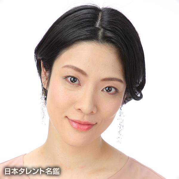 山口 知紗
