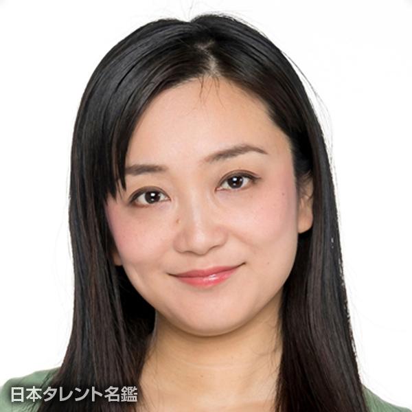 小野 愛寿香