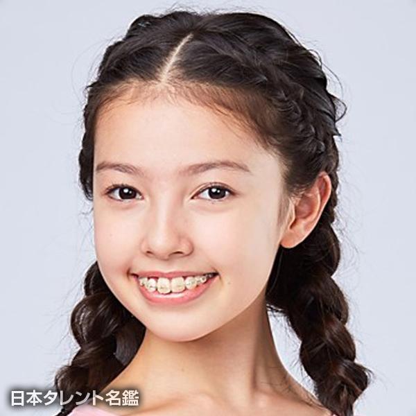 中山 恵莉香