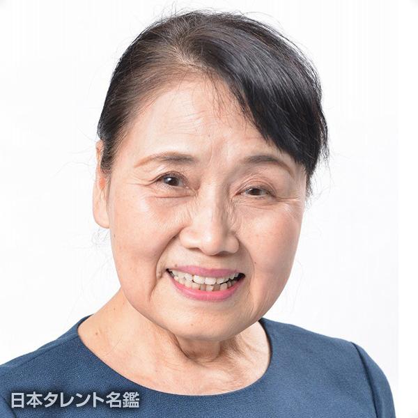 森岡 敏子