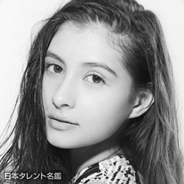 松本 アリシア