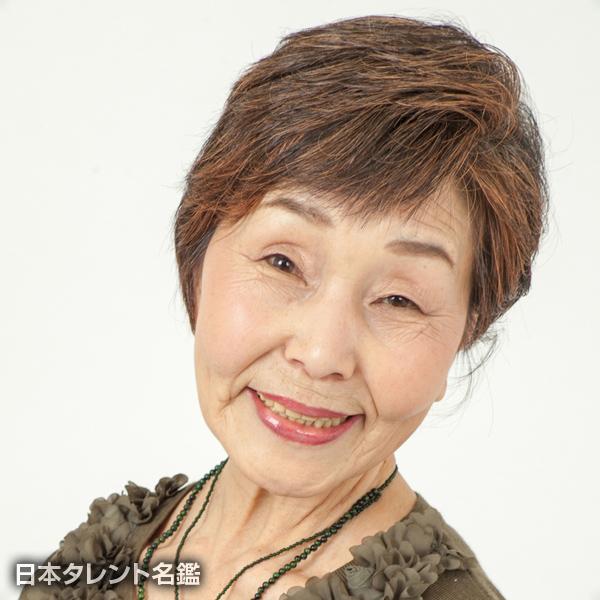 上杉 美智子