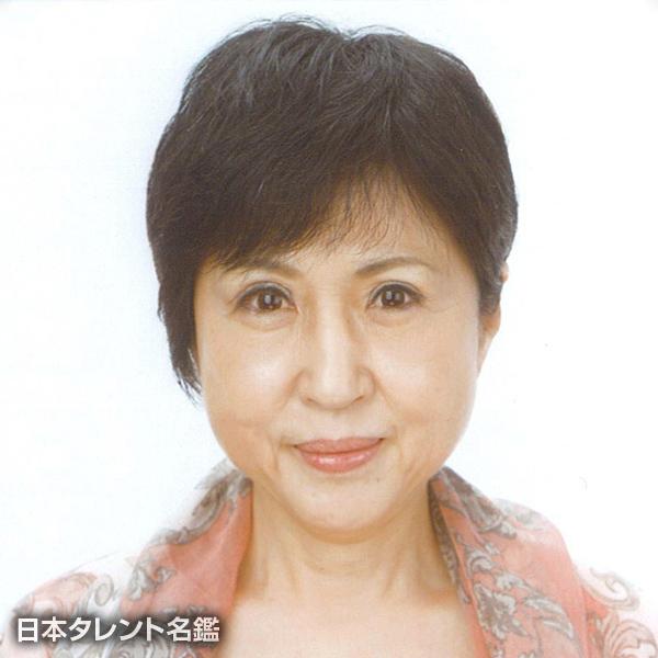 藤井 玲子
