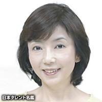 相本久美子さんのポートレート