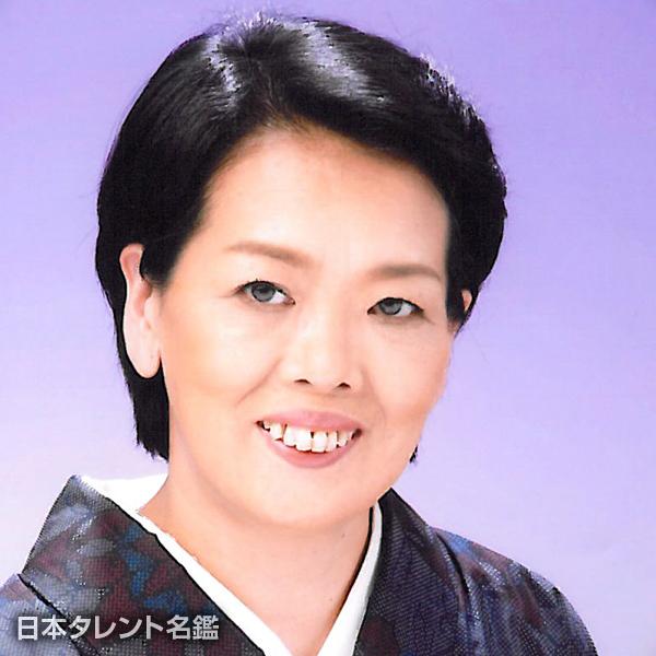 阿部 裕見子(アベ ユミコ)|オ...