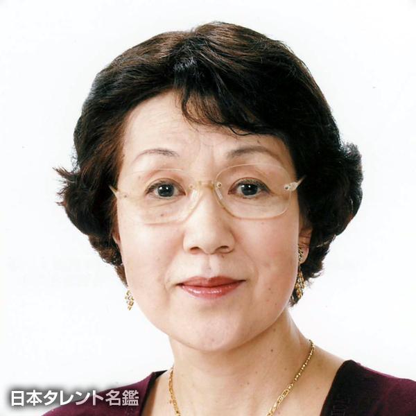 井口 恭子