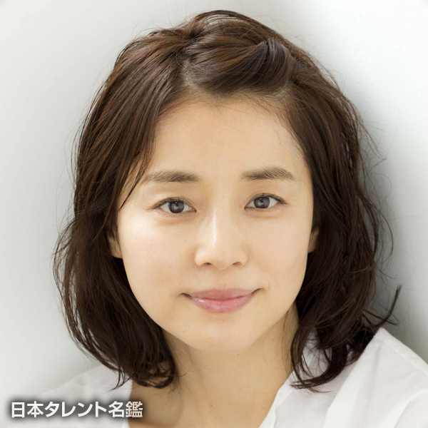 石田 ゆり子
