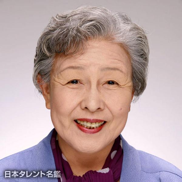 市川 千恵子