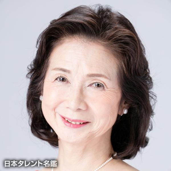 大川 栄子