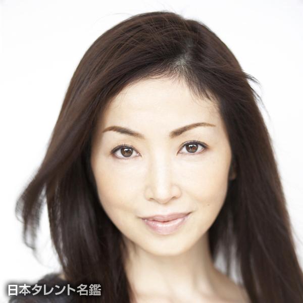 荻野目 慶子