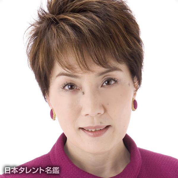 小俣 雅子