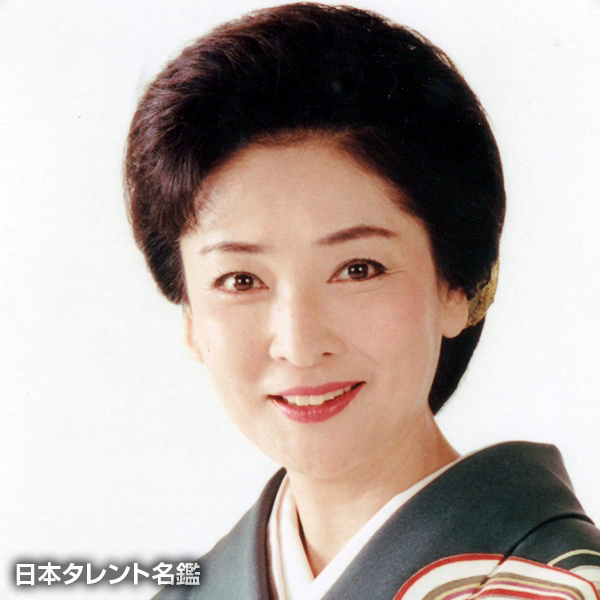 香山 美子