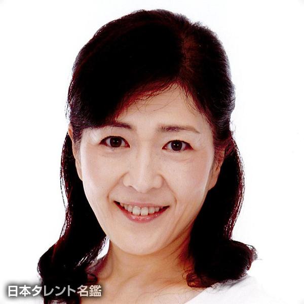 須部 浩美