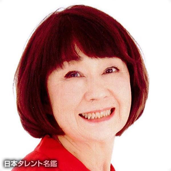 田岡 美也子