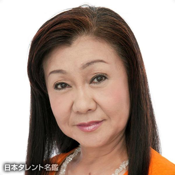 多岐川 まり子