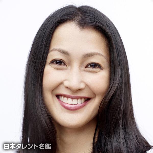 鶴田真由さんの画像その2