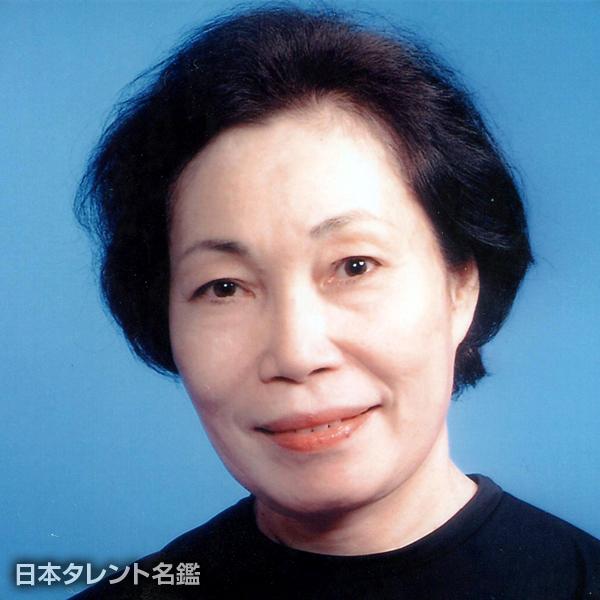 巴 菁子(トモエ セイコ)|オーディションならnarrow(ナロー ...