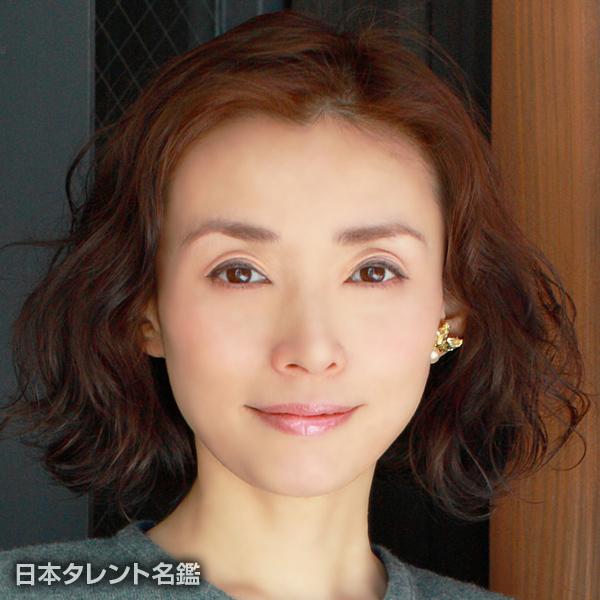 中嶋 朋子