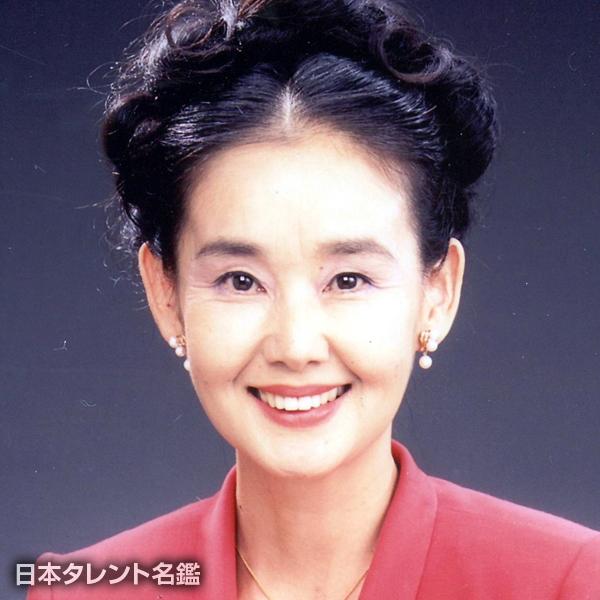 中野 良子