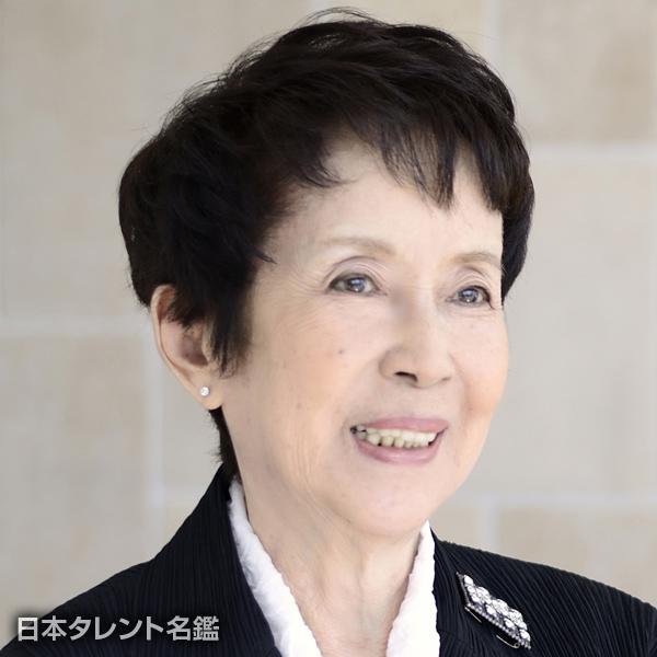 奈良岡 朋子