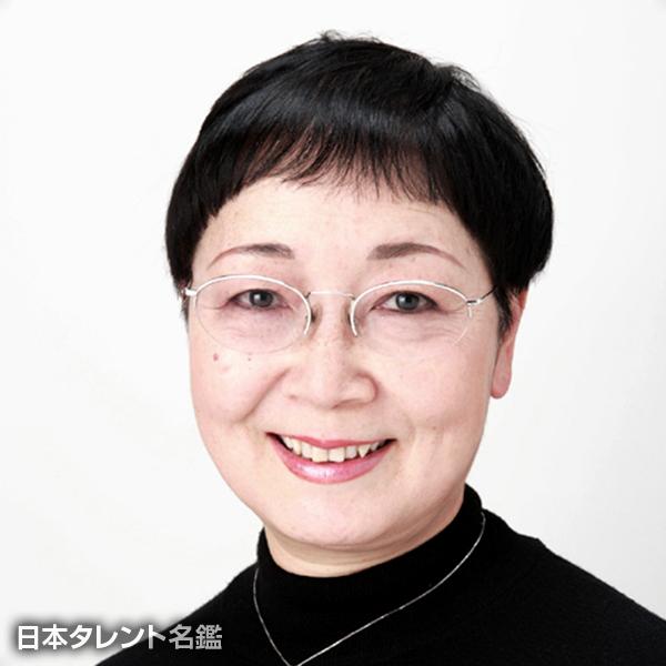 松尾 佳子