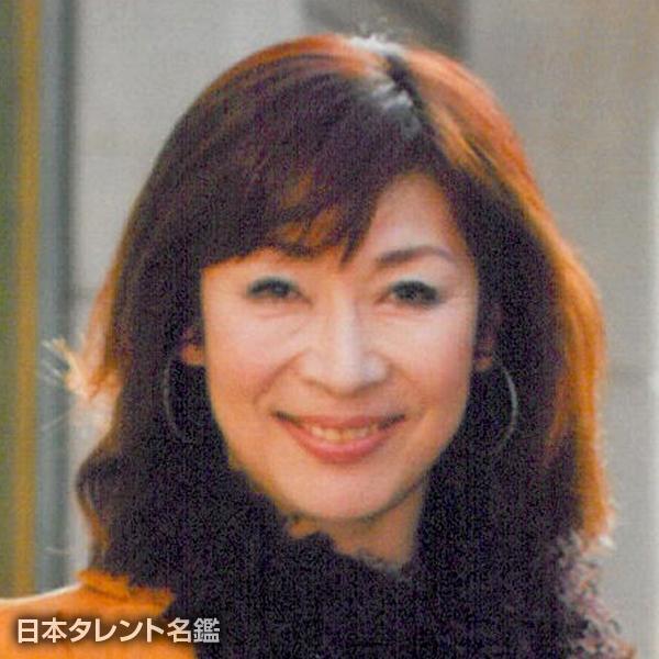 松阪 隆子