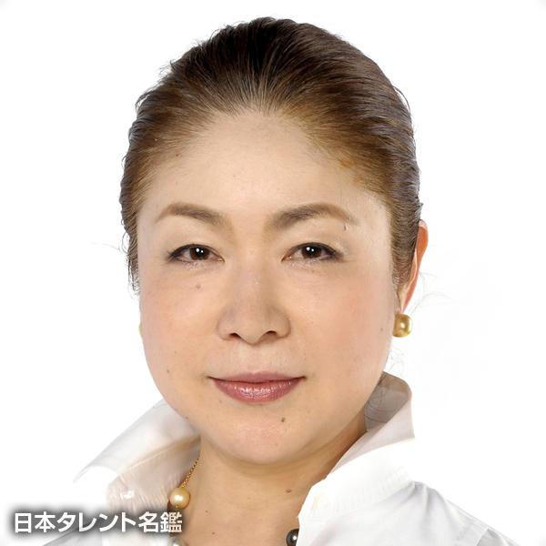 阿部 敦子