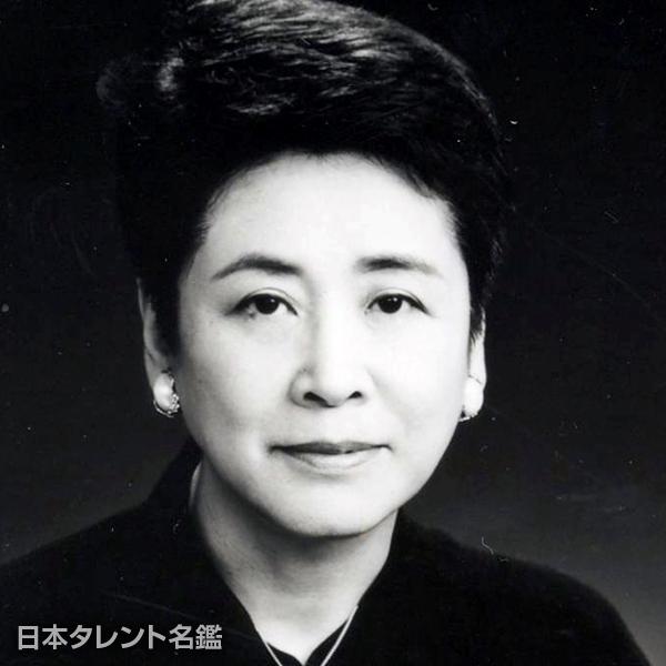 小沢 遼子